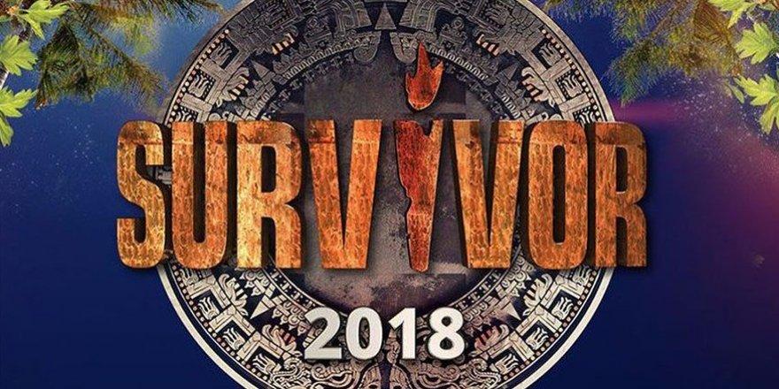 Survivor 2018 yeni bölüm fragmanı yayınlandı