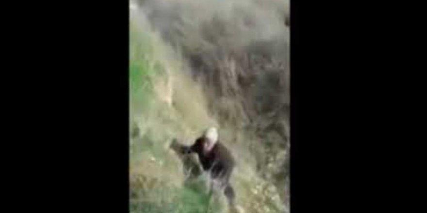Eski İmam köpeğe tecavüz ederken yakalandı