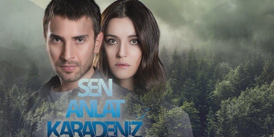 Sen Anlat Karadeniz'in 12. Bölüm Fragmanı yayınlandı
