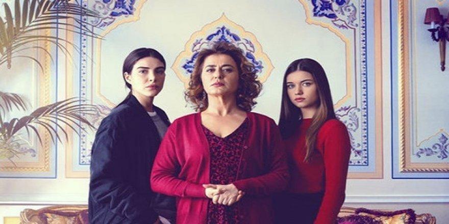 Fazilet Hanım ve Kızları Dizisinin 44.Bölüm 2.Fragmanı yayınlandı