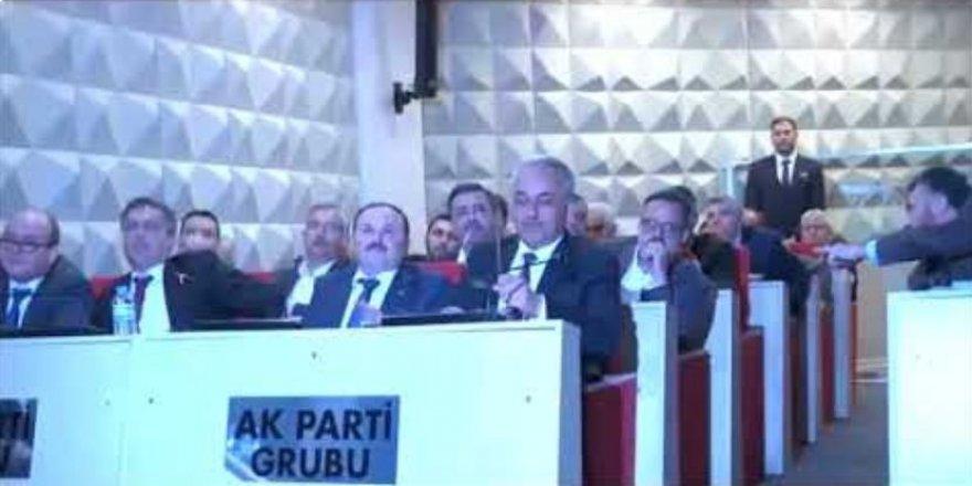 AK Parti ile MHP fena kapıştı