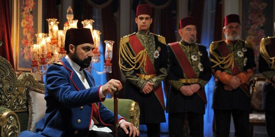 Payitaht Abdülhamid'in 51. Bölüm Fragmanı yayınlandı
