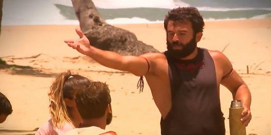 Survivor 78.Bölüm fragmanı! Adem ve Turabi karşı karşıya!