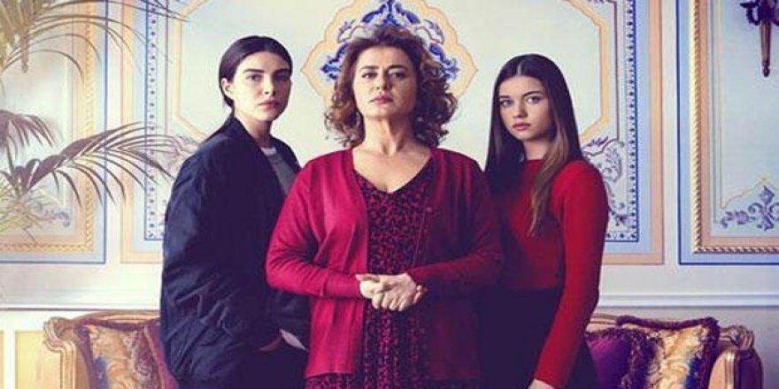 Fazilet Hanım ve Kızları Dizisinin 48.Bölüm 2.Fragmanı yayınlandı