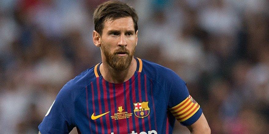 İşte Messi'nin izlediği Türk dizisi