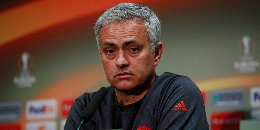 Mourinho'dan 2018 Dünya Kupası tahminleri