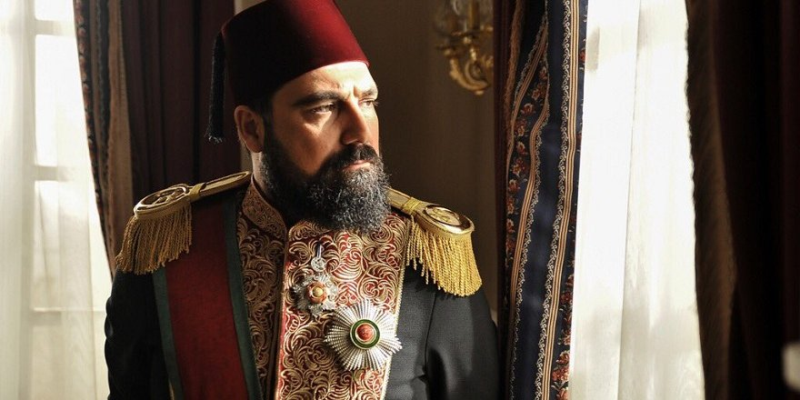 Payitaht Abdülhamid'in 3. Sezon tanıtımı yayınlandı