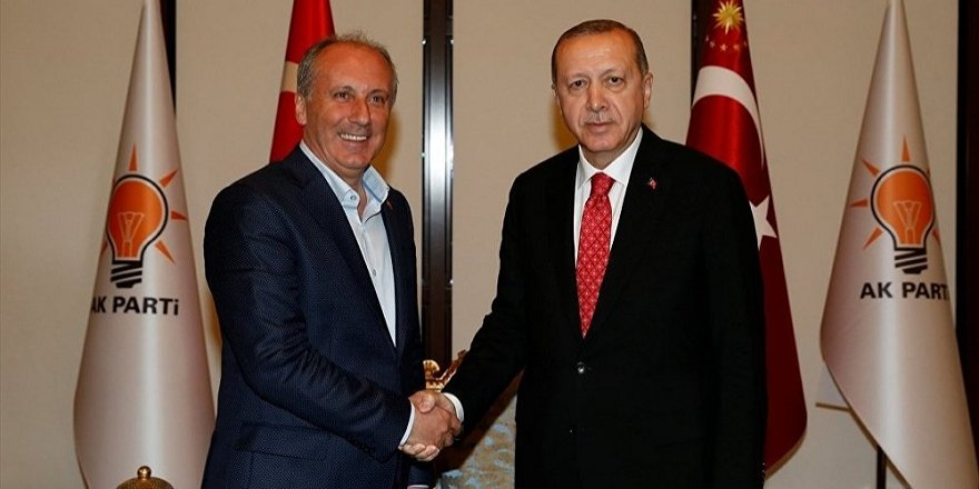 CHP'li Tezcan 'Birinci turda Erdoğan alacak' demiştik
