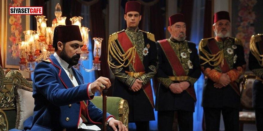 Payitaht Abdülhamid'in yeni sezon ilk bölüm fragmanı yayımlandı