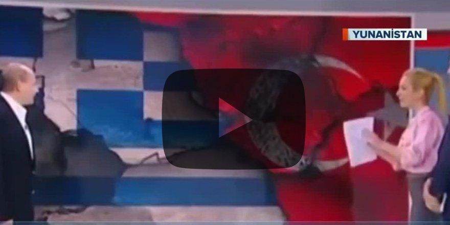 Türk ordusunun gücü Yunanı korkuttu! Pişman oldular