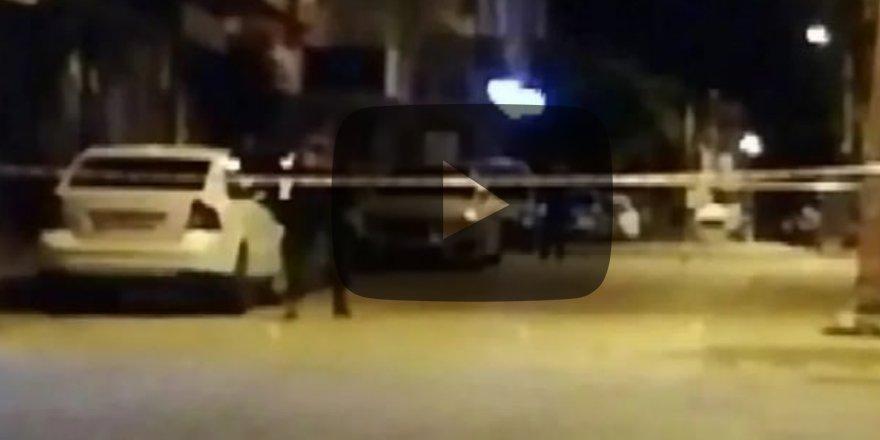 MHP'li Başkana sahurda silahlı saldırı