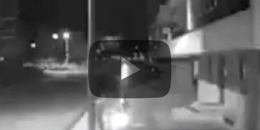 Akıllara durgunluk veren olay! Ordu'da bir adam elektrik direğine tecavüz etti