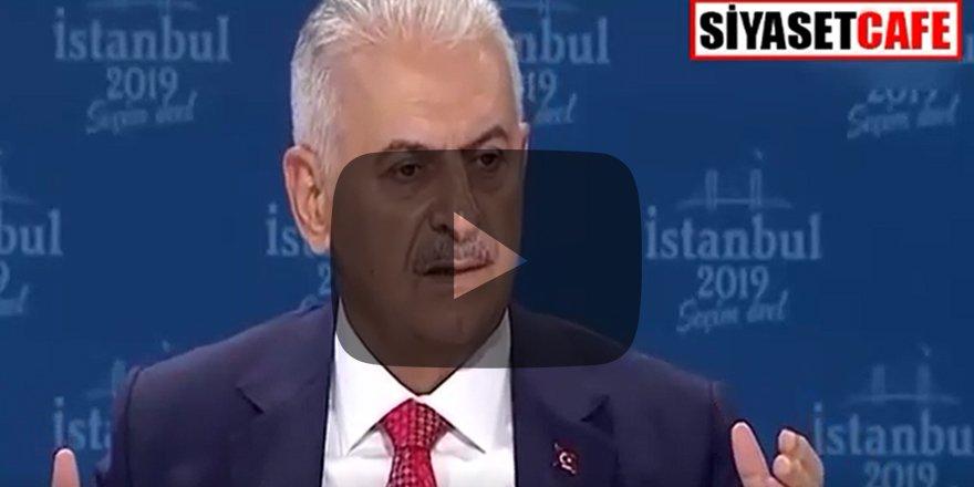 Yıldırım ile İmamoğlu canlı yayınının perde arkası!