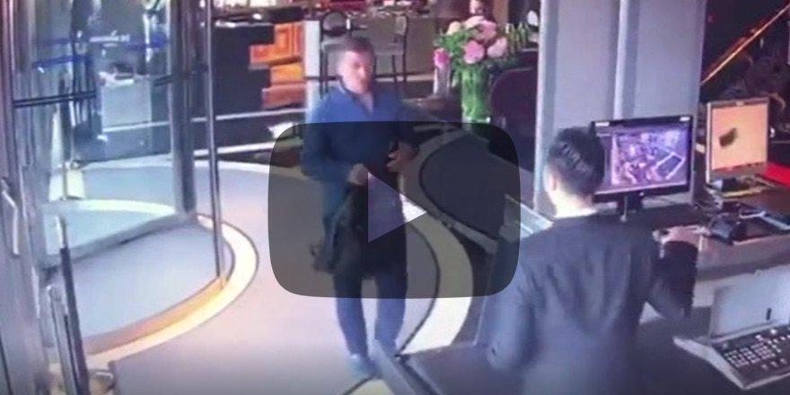 İmamoğlu ile Küçükkaya'nın yayın öncesi aynı otelde görüntüleri çıktı