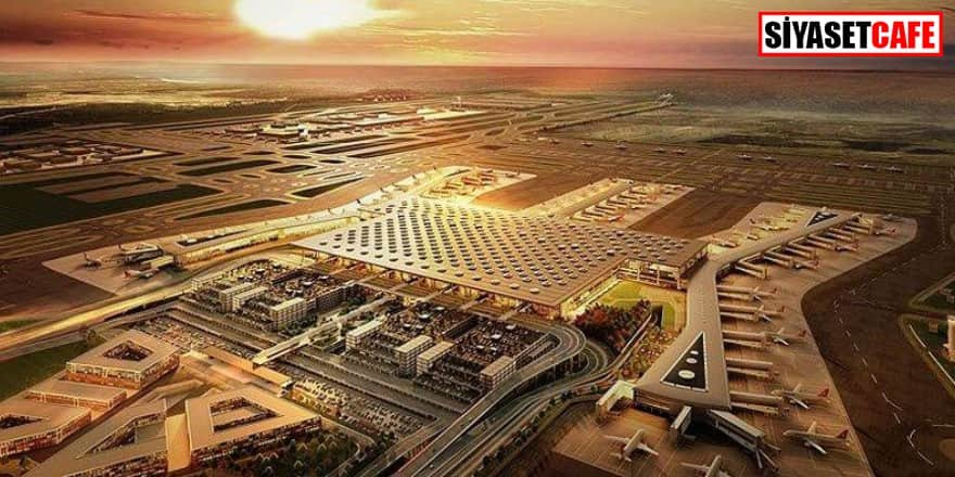 İstanbul Havalimanı'na nasıl gidilir, ne kadar ücret ödenir?