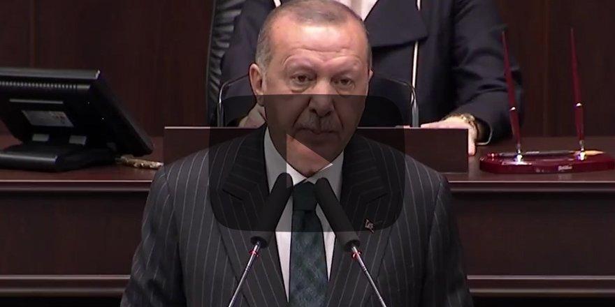 Erdoğan kabine iddialarına yanıt verdi