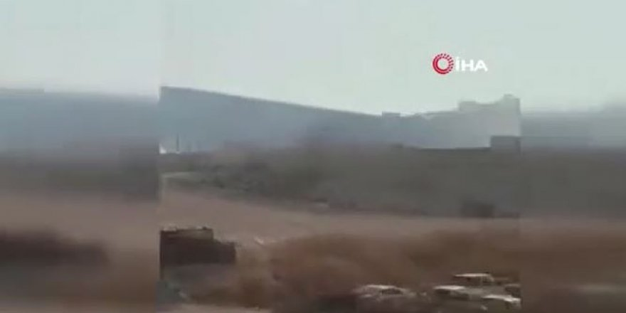 İdlip'te Mehmetciğe saldırı