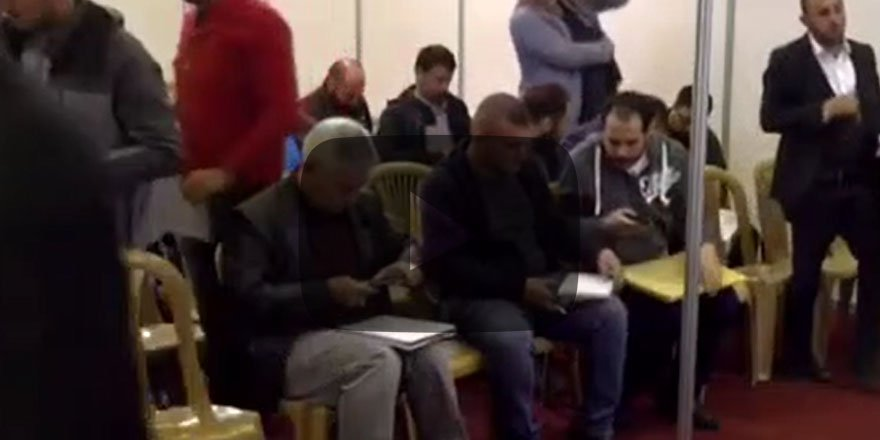 CHP'li Mansur Yavaş yalanlamıştı! İhale görüntüleri ortaya çıktı