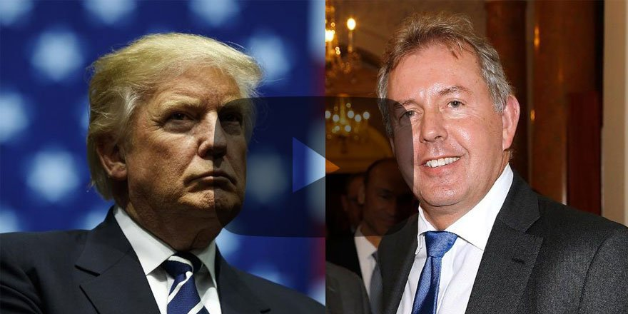Beceriksiz Trump'ın görevi utanç içinde sonlanabilir!