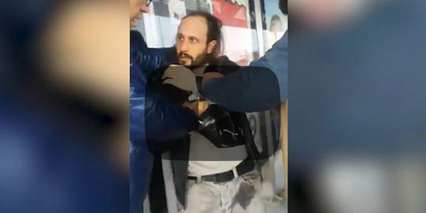 Metrobüs sapığından ilginç savunma