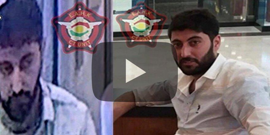 Erbil saldırısının faili HDP vekili Dersim Dağ'ın ağabeyi çıktı