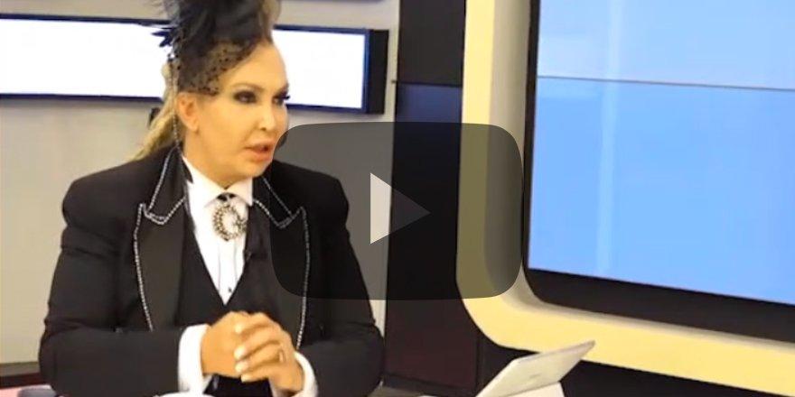 Sisi'den şok iddia! Fethullah Gülen bacaklarımı okşadı