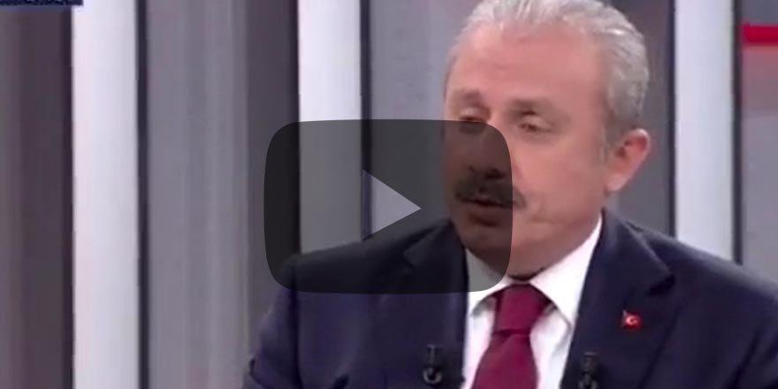 Şentop: Milletvekilleri geçinemiyor, zorluk çekiyor
