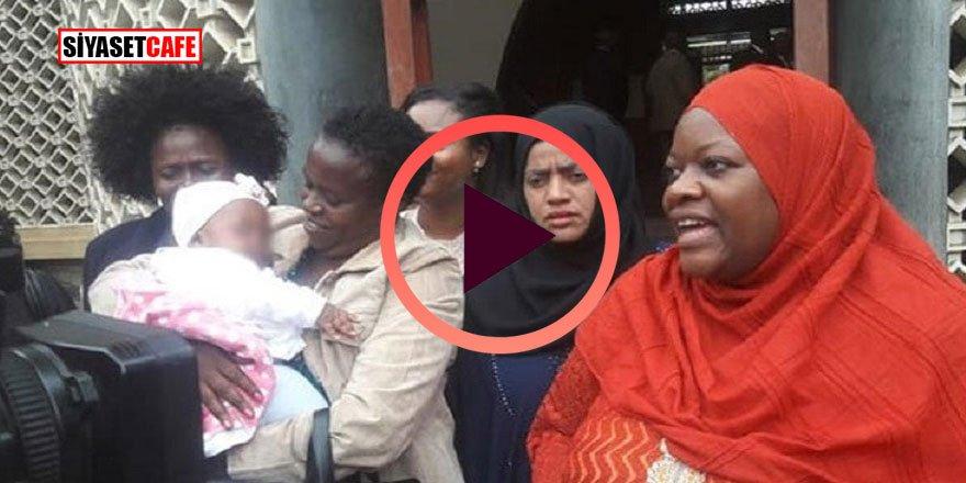 """Bebeğiyle meclisten çıkarılan vekil: """"Kızım bir bomba değil, patlamaz"""""""