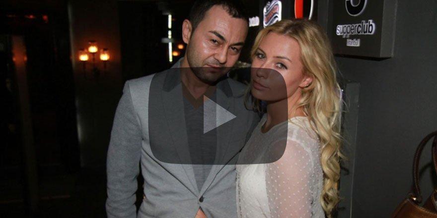 Serdar Ortaç ve eşi Chloe Loughnan boşandı