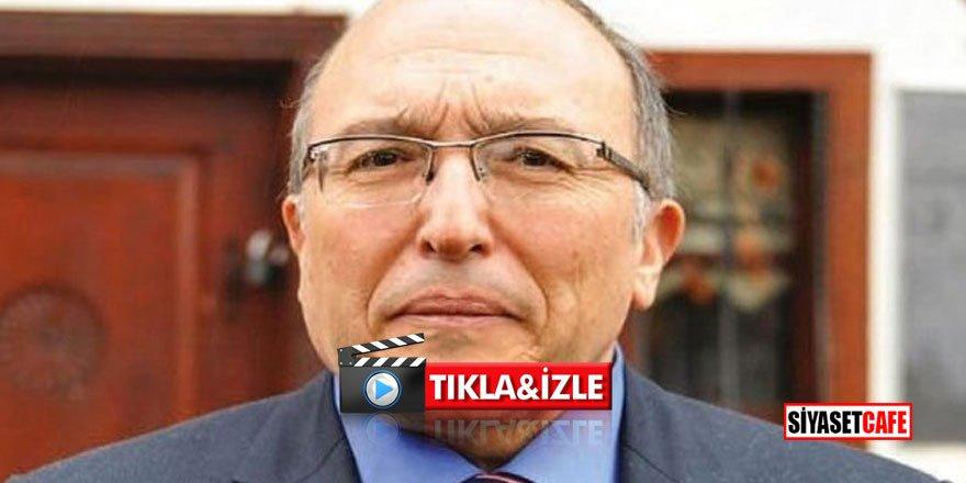 Prof. Dr. Ahmet Haluk Dursun, Bitlis'ten Van'a gelirken içinde bulunduğu aracın şarampole devrilmesi sonucu hayatını kaybetti.