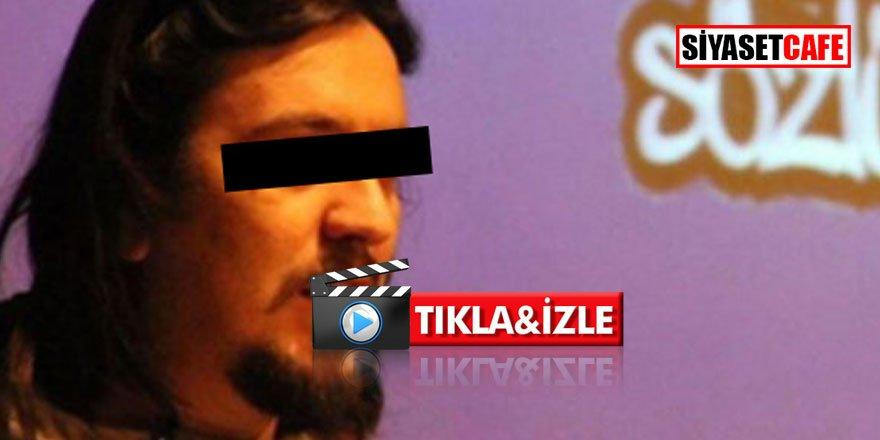 Serkan İnci'den Emine Bulut cinayetiyle ilgili skandal sözlerine açıklama