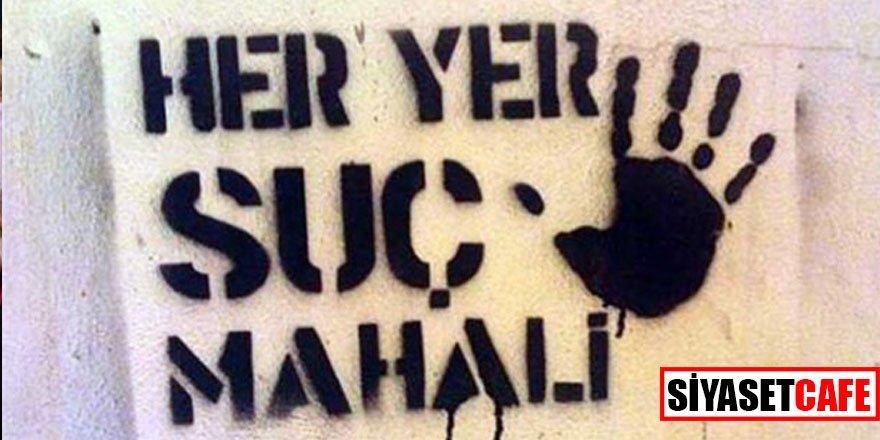 İstanbul'da iğrenç taciz! 60 yaşındaki amcasından kaçtı, mahalle ayağa kalktı