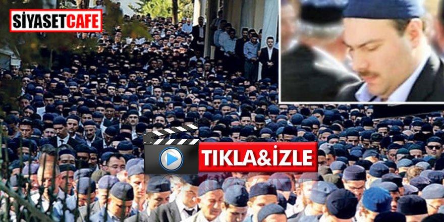 Süleymancı mürit isyan etti; Abi Fetö bizi satın almış!