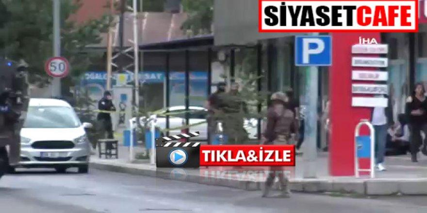 """""""Kars'ta PKK suikasti: 1 ölü"""