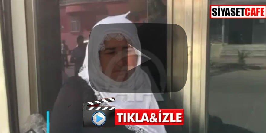 Bir aile daha HDP/PKK'dan evladını istiyor Hacire Ana örnek oldu