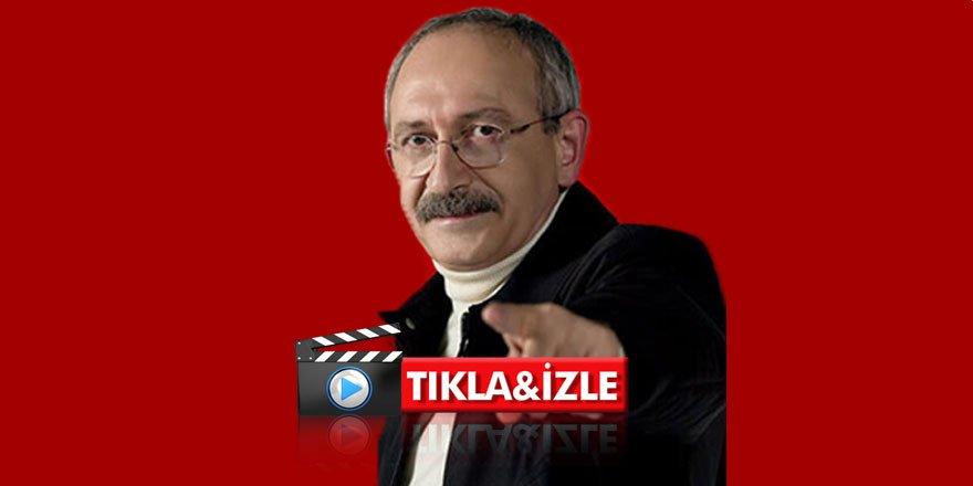 """Kılıçdaroğlu'ndan şok S-400 çıkışı; """"Kim bize saldıracak?"""""""