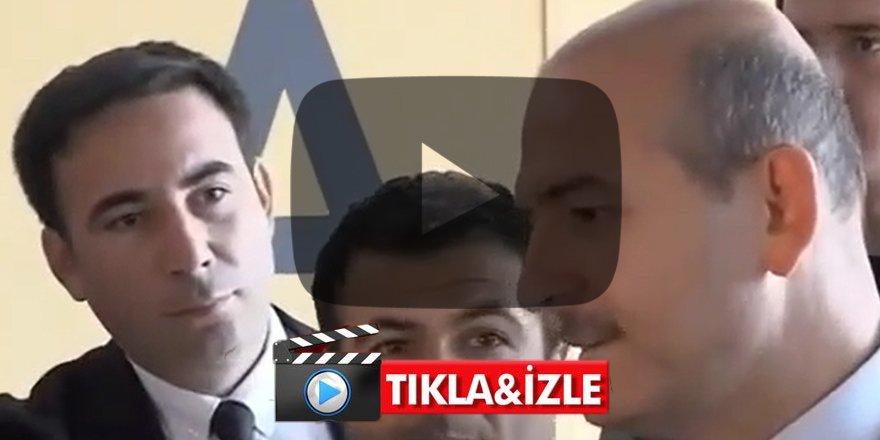 Süleyman Soylu'dan Ankara ve İstanbul'a kayyum sinyali Tarih verdi