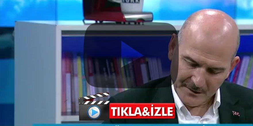 Soylu'dan İstanbul için beklenen kayyum açıklaması