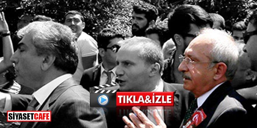 Şehit Özel Harekat Müdürü'nün cenazesinde flaş tepki! Kılıçdaroğlu hangi yüzle geliyorsun?
