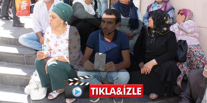 Diyarbakır annelerine destek büyüyor Ölmeye hazırız