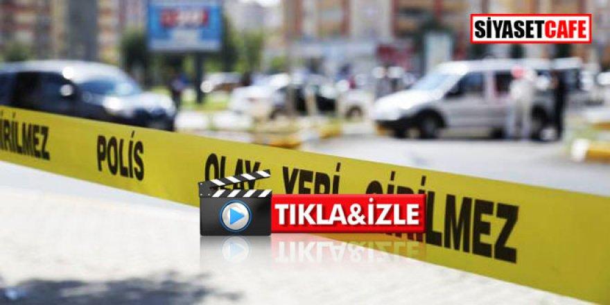 Gaziantep'te kanlı gece; 3 ölü 5 yaralı