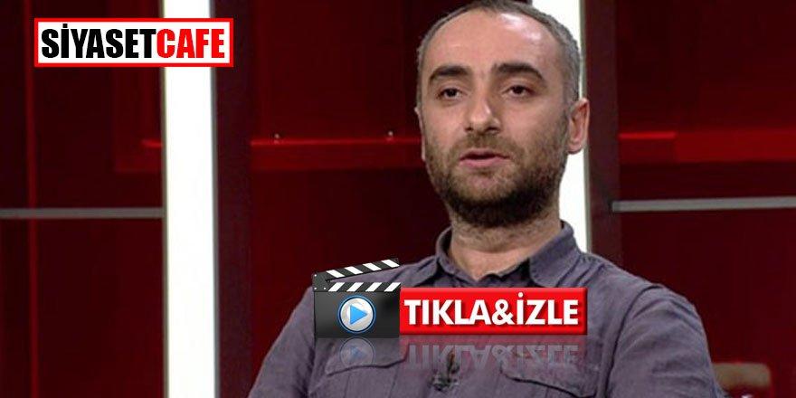 Siyasal İslamcı Babacan, sosyalist Livaneli'yi istiyor