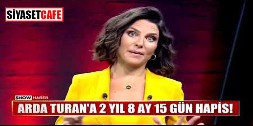 Ünlü sunucu Ece Üner'den Arda Turan'a gol!
