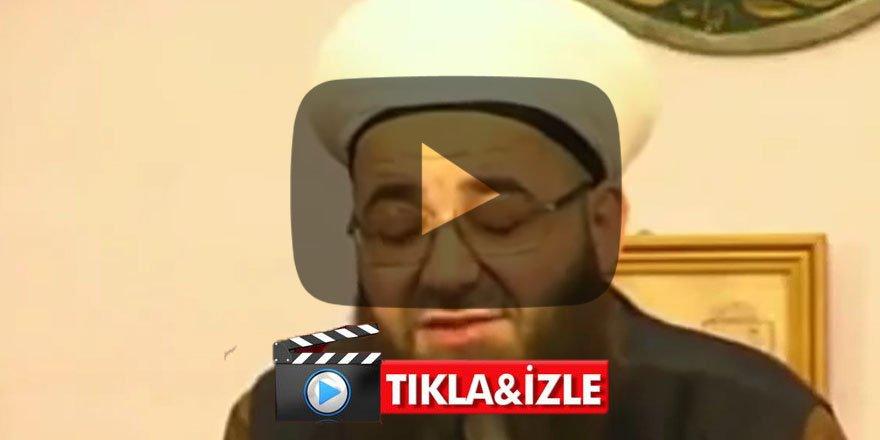 Cübbeli'den akıl almaz sözler! 'Tuvalet taşı Allah ile konuştu'