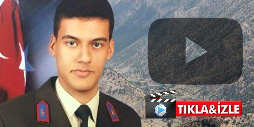 4 yıl önce teröristlerin kaçırdığı asker ailesine mektup gönderdi