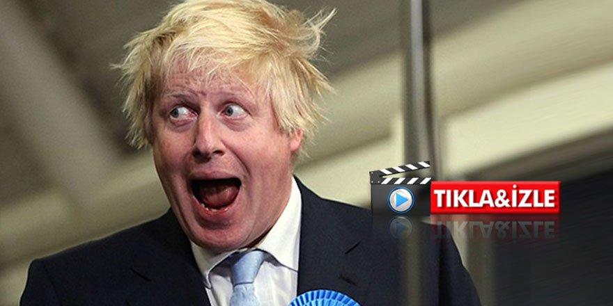 """Başbakan'a şok tepki; """"Şov yapmayın"""""""