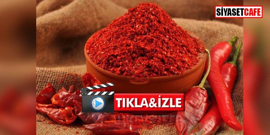 Gaziantep ve Kahramanmaraş'ın 'Kırmızı Biber' kavgası!