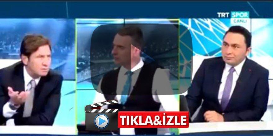 Kaya Çilingiroğlu canlı yayına sarhoş çıktı