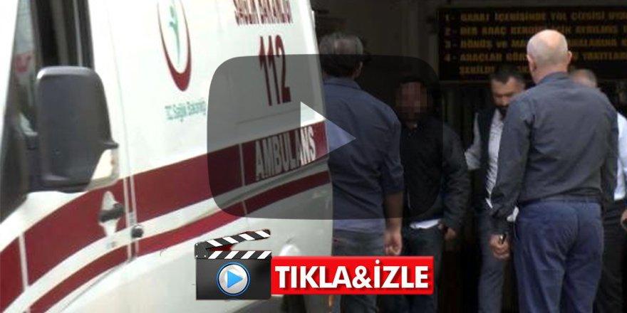 Son Dakika! İmamoğlu'na saldırı girişimi: Görüşemeyince kendini jiletle yaraladı
