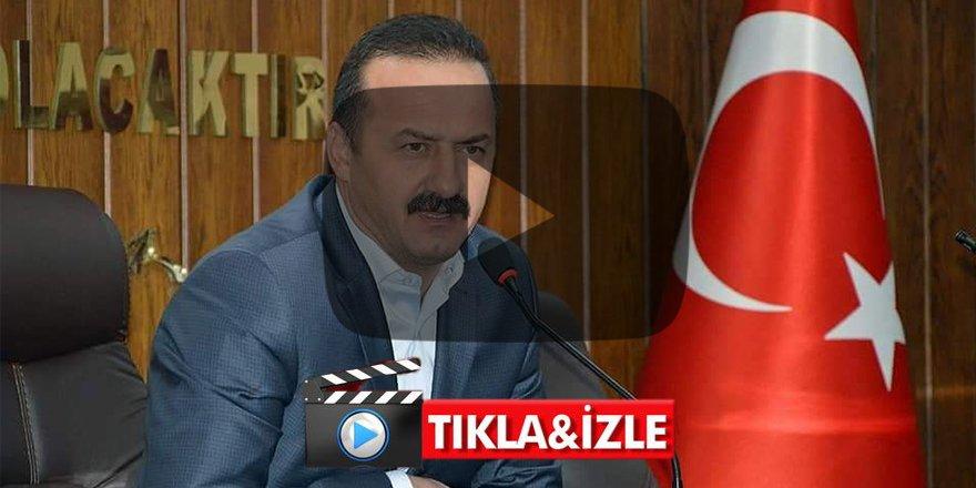 İyi Parti'den flaş açıklama: Davutoğlu ile ittifak yapabiliriz